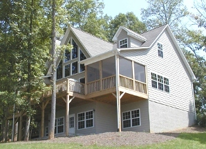 Tighe White Construction - Hayesville, NC