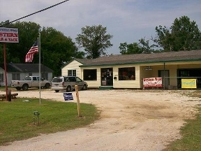 Lazy B Ranch General Store