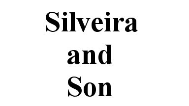 Silveira And Son - Waynesville, NC