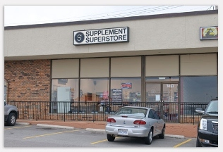 Supplement Superstore - Saint Louis, MO