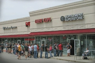 Supplement Superstore - Fenton, MO
