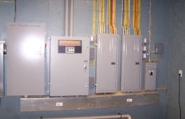 Custom Electric, Inc. - Norristown, PA