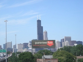 Guaranteed Rate - Chicago, IL