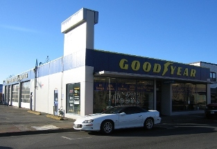 Good Neighbor Tire &amp; Auto SVC