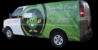 Nature's Touch Services - Frisco, TX