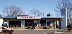 Paul&#039;s Rentals &amp; Sales