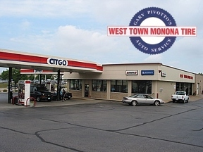 West Town Monona Tire - Madison, WI