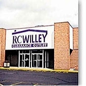 Rc Willey Outlet Center - Provo, UT