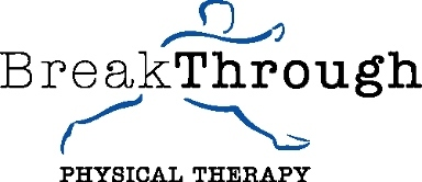Break Through Physical Therapy - Sunnyvale, CA