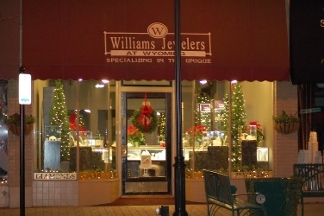 Williams Jewelers
