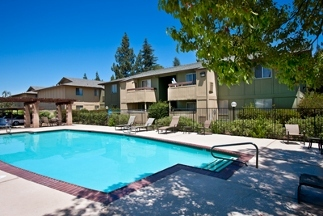 Woodlake Village Apartments