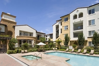River Terrace Apartments - Santa Clara, CA