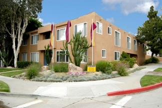 Villas At Carlsbad Apartments