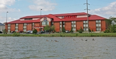Best Western Luxbury Inn Fort Wayne - Fort Wayne, IN