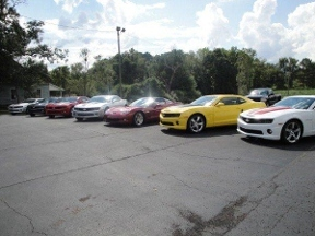 buster miles chevrolet. Cars Review. Best American Auto & Cars Review