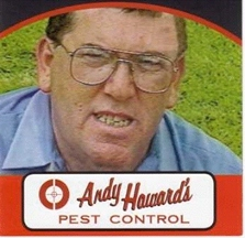 Andy Howard Pest Control