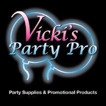 Vicki's Party Pro INC