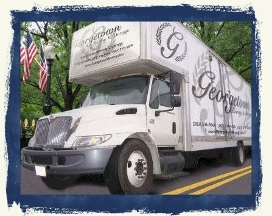 Georgetown Moving And Storage Co. Excellent Movers - Alexandria, VA