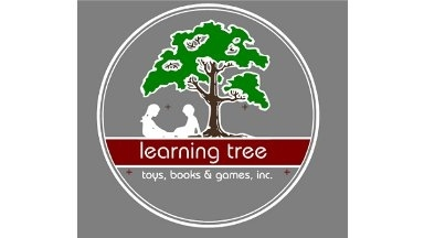 Learning Tree Toys Books & Games