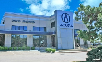 Acura Plano on David Mcdavid Acura Plano In Plano  Tx   Reviews  Photos  And