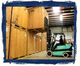 Georgetown Moving And Storage Co. Excellent Movers