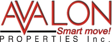 Avalon Properties, Inc.