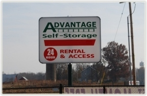 Advantage Self Storage Lebanon - Lebanon, IL