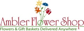 Ambler Flower Shop-Gift Bskts