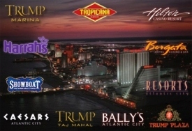 Atlantic City Hotel Experts