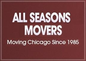 All Seasons Movers - Chicago, IL