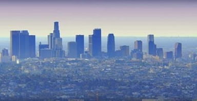 Pacific Shore Property Management - Los Angeles, CA