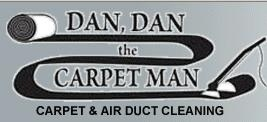 Dan Dan The Carpet Man