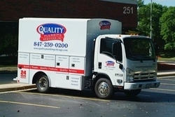 Quality Plumbing Services Inc. - Wood Dale, IL