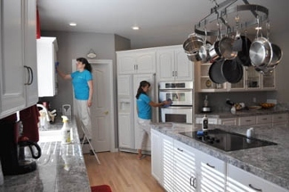 Triple House Cleaning - Vancouver, WA