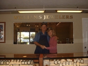 H Tim Williams Jewelers