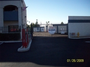 Anchorage Self Storage