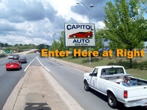 Capitol Auto In Raleigh Nc 27603 Citysearch