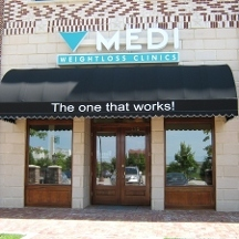Medi-Weightloss Clinics Richardson