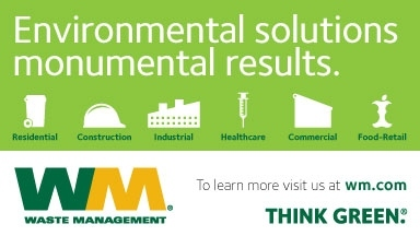 Waste Management - Nuway Arrow Land Reclamation - Baldwin Park, CA