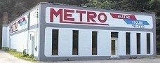 Metro Heating & Cooling