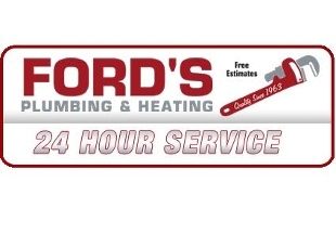 Ford's Heating & Plumbing