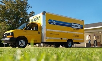 Penske Truck Rental - Philomath, OR