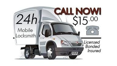 Mick&#039;s Mobile Locksmith