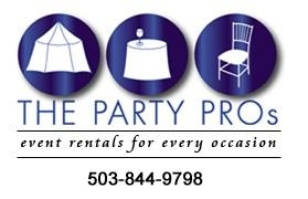 Party Pro's - Hillsboro, OR
