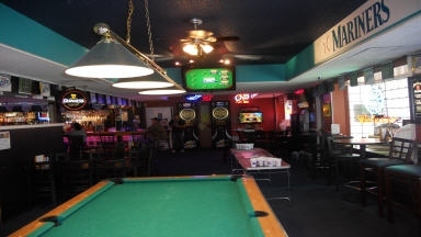 Kathy's Pizza, Grill And Sports Bar