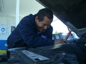 Quality Tune Up - Milpitas, CA