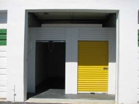 Commercial Center Storage