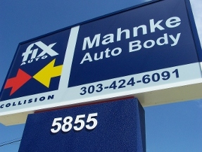 Fix Auto Arvada Operated By Mahnke - Arvada, CO