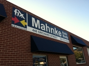 Fix Auto Golden Operated By Mahnke - Golden, CO