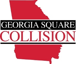 Georgia Square Collision
